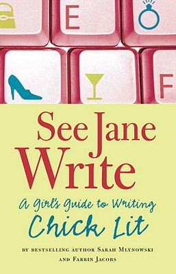 See Jane Write Cover