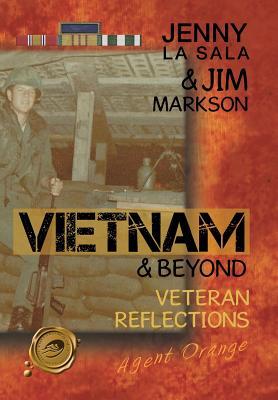 Vietnam & Beyond: Veteran Reflections Cover Image