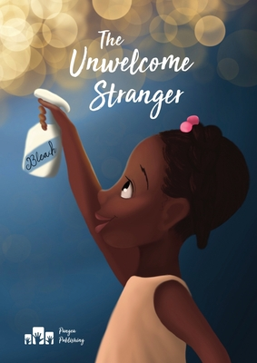 The Unwelcome Stranger Cover Image