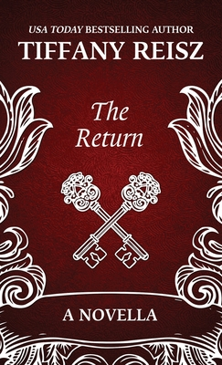 The Return: Sequel to The Chateau (Original Sinners) Cover Image