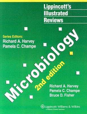 Microbiology Cover Image