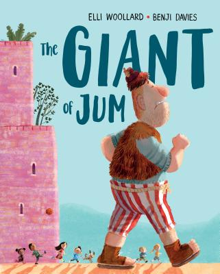 The Giant of Jum Cover Image