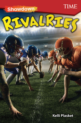 Showdown: Rivalries (Exploring Reading) Cover Image