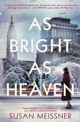 As Bright as Heaven Cover Image