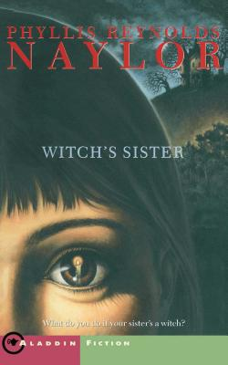 The Witch's Sister Cover