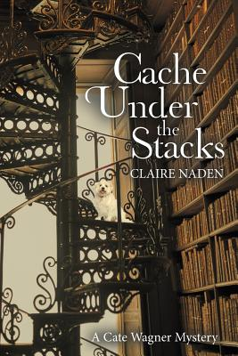 Cover for Cache Under the Stacks