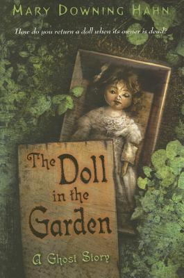 The Doll in the Garden Cover