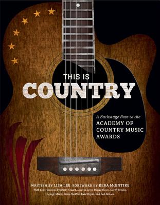 Cover for This Is Country