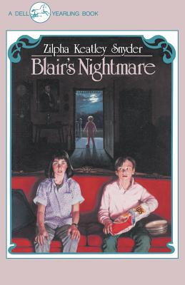 Blair's Nightmare Cover
