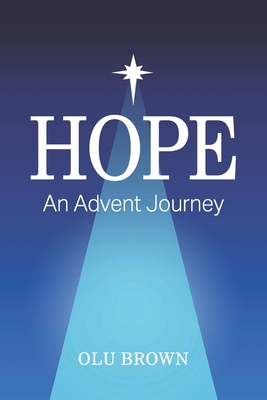 Hope: An Advent Journey Cover Image