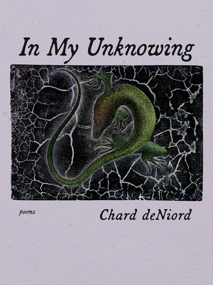 In My Unknowing: Poems (Pitt Poetry Series) Cover Image