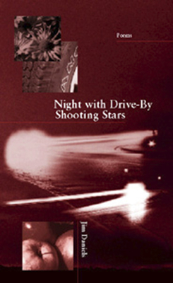 Cover for Night with Drive-By Shooting Stars