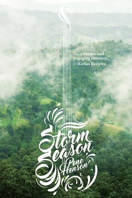 Storm Season Cover Image