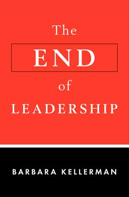 The End of Leadership Cover