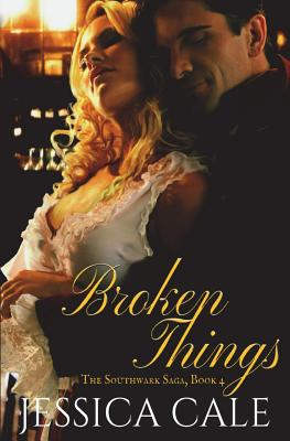 Broken Things Cover Image