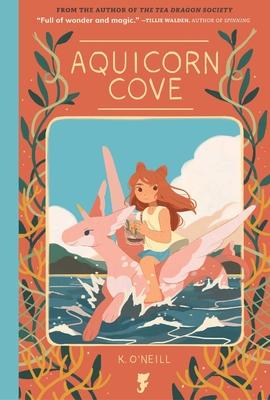 Cover for Aquicorn Cove