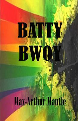 Batty Bwoy Cover Image