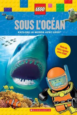 Lego: Sous l'Océan Cover Image
