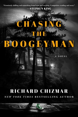 Chasing the Boogeyman: A Novel Cover Image