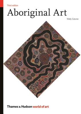 Aboriginal Art (World of Art) Cover Image