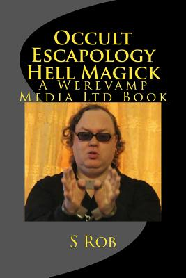 Occult Escapology Hell Magick Cover Image