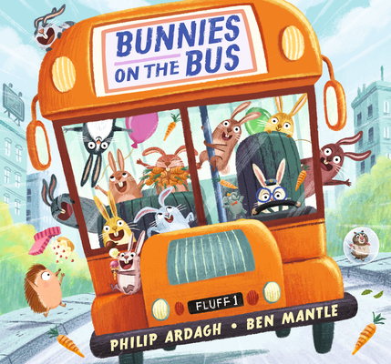 Bunnies on the Bus Cover Image