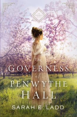 Cover for The Governess of Penwythe Hall