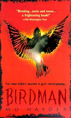 Birdman Cover