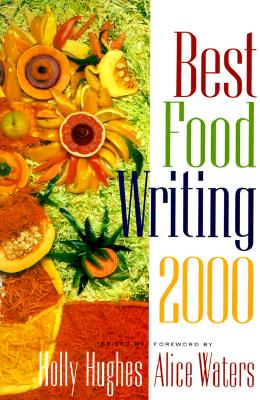 Best Food Writing 2000 Cover
