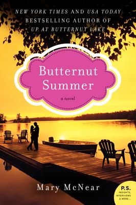Butternut Summer Cover