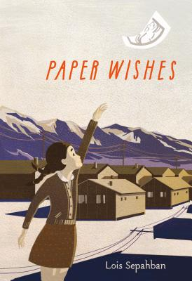 Paper Wishes Cover