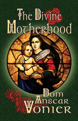 The Divine Motherhood Cover Image