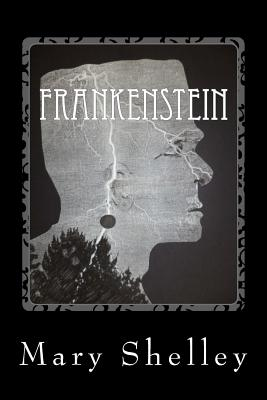 Frankenstein: Reigate School Special Edition Cover Image