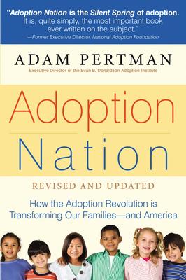 Adoption Nation Cover