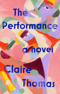Cover for The Performance