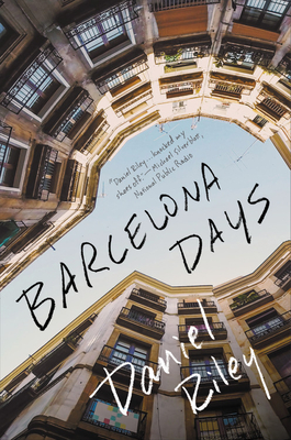 Barcelona Days Cover Image