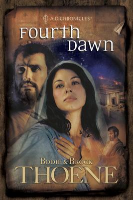 Fourth Dawn: Cover