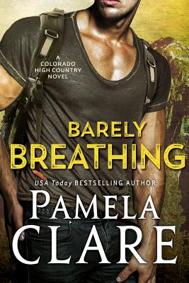Barely Breathing Cover
