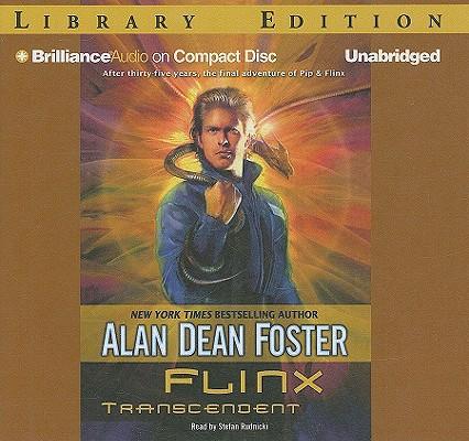 Flinx Transcendent Cover Image