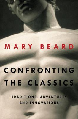 Confronting the Classics Cover