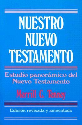 Nuestro Nuevo Testamento = New Testament Survey Cover Image