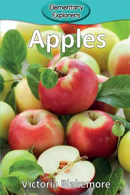 Apples (Elementary Explorers #18) Cover Image
