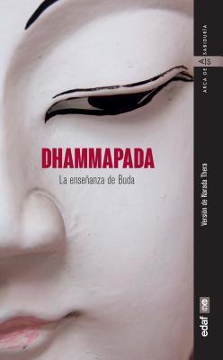 Cover for Dhammapada