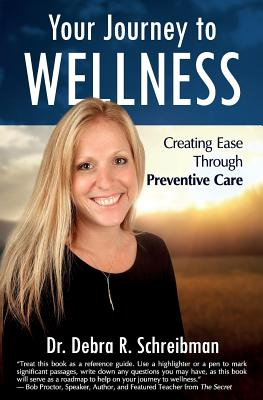 Your Journey to Wellness: Creating Ease Through Preventive Care Cover Image