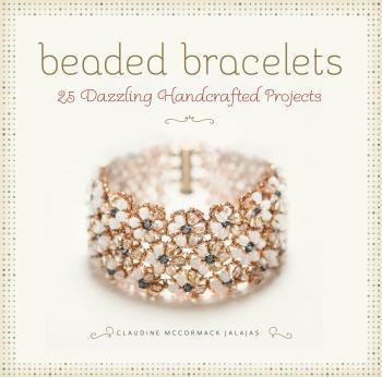 Beaded Bracelets Cover