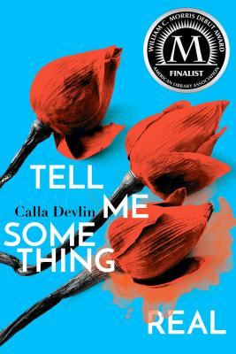 Tell Me Something Real Cover Image