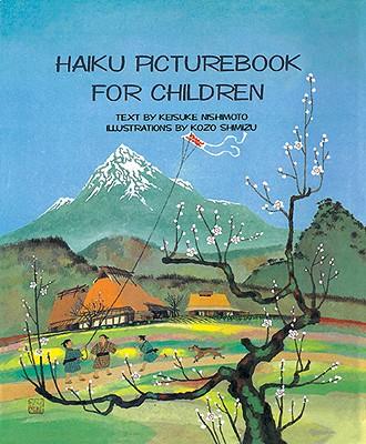 Haiku Picturebook for Children Cover Image