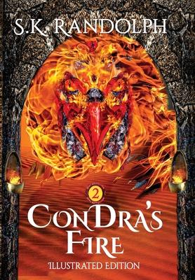 ConDra's Fire Cover Image