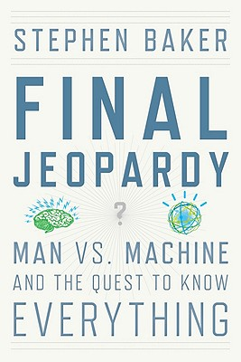 Final Jeopardy Cover