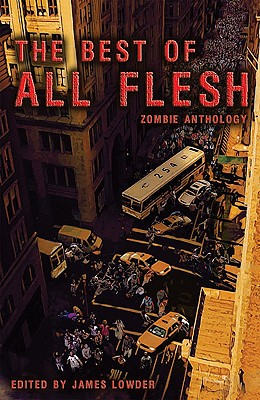 The Best of All Flesh Cover